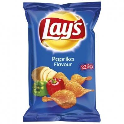Paprika Lays