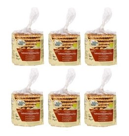Billys Farm Vegan Stroopwafels Billys Farm (box 6 packages)