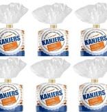 Kanjers Regular kanjers 10 packs x 6