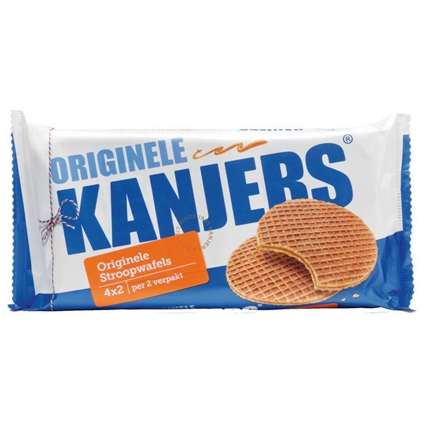 Kanjers Regular Kanjers Sixpack