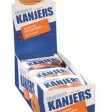Kanjers Kanjers diverse displayboxen