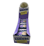 Kanjers Kanjers original  and White Choco Displaybox Deal