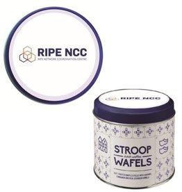 Ripe NCC syrupwaffle tin