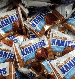 Kanjers Kanjers mini choco (120 mini's)