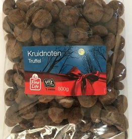 Kruidnoten truffel 500 gram