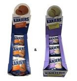 Kanjers kanjers originelen  +  Choco Displaybox Deal