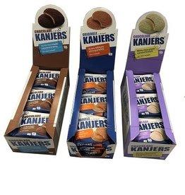 Kanjers Kanjers mixed flavors displaybox