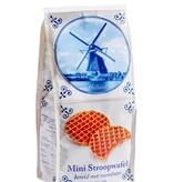 Stroopwafel Pallet (mini stroopwafel)