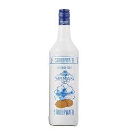 Van Meers Stroopwafel Liquor Van Meers 0.7L