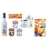 Dutch Stroopwafel Gift Box