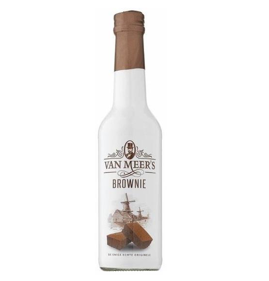 Van Meers Van Meers Brownie Liqueur (350ML)