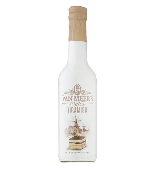 Van Meers Van Meers Tiramisu Liqueur (350ML)