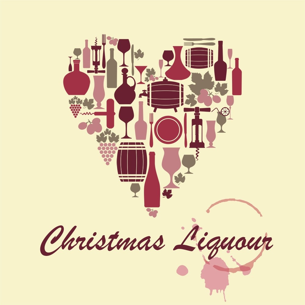 Looking for a Christmas Present? Order This Delicious Liquor Now!