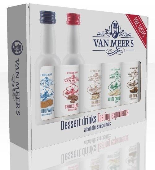 Van Meers Liquor