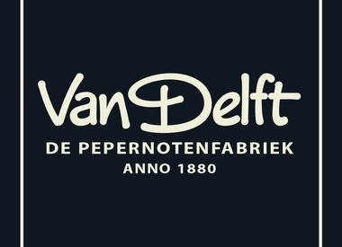 Van Delft Kruidnoten