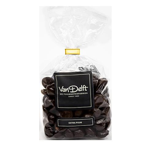 Van Delft  Van Delft Gingerbread Extra Pure (70%)