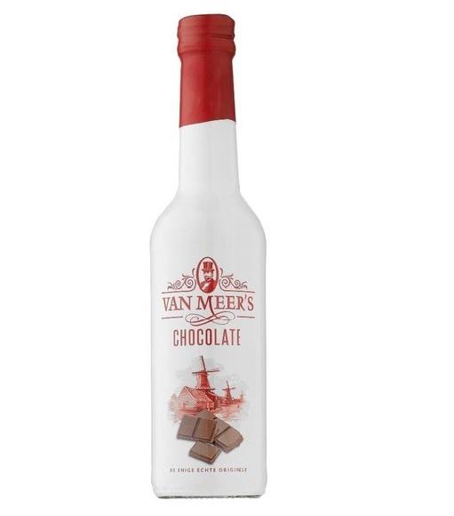 Van Meers Van Meers chocolade Likeur (350ML)