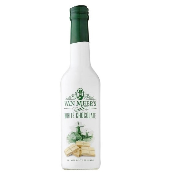 Van Meers Van Meers white chocolate Liqueur (350ML)