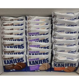 Kanjers kanjers three flavors as a gift