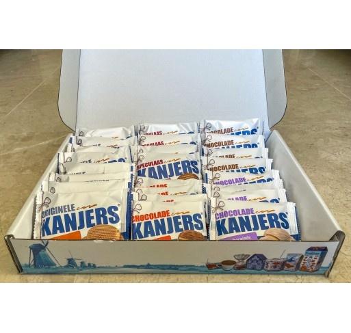 Kanjers Kanjers multi-pack giftbox