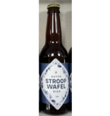 Stroopwafel World Bottle of Stroopwafelbeer