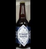 Stroopwafel World Flesje stroopwafelbier
