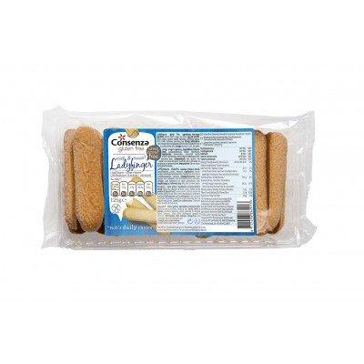 Consenza Gluten Free Lange Vingers