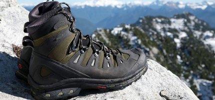 Adventure Stuffs x Nine Shoes