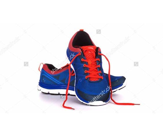 Reebok Woman Casual Canvas Shoes