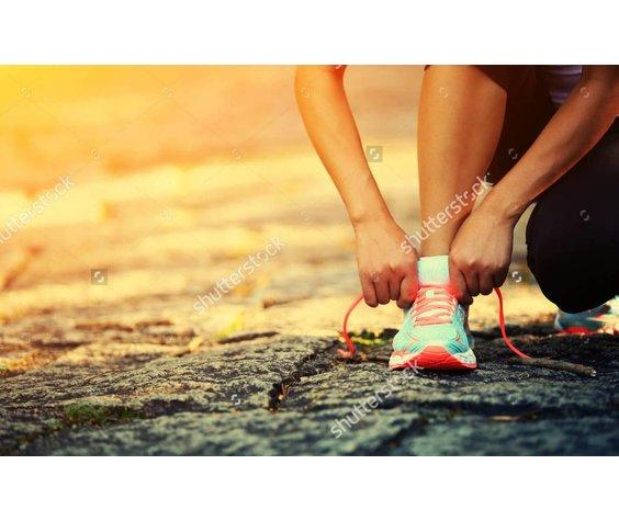 Reebok Women Sneaker