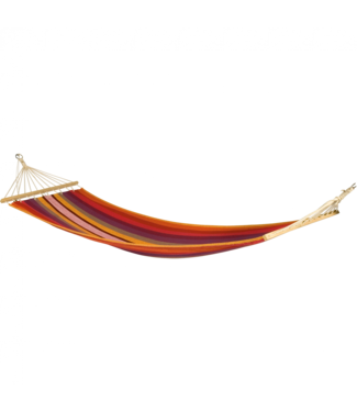 Lesli Hangmat Regenboog 200x80cm