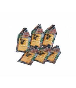 Hubertus Gold Hubertus Gold, Energy Bar Box (6 x 85 gr.)