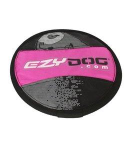 EzyDog Fido Flyer Frisbee, roze