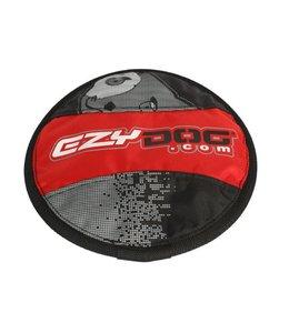 EzyDog Fido Flyer Frisbee - rood