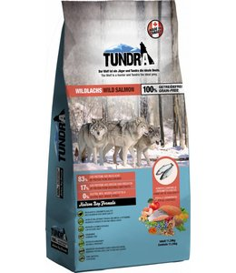Tundra Zalm