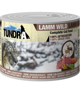 Tundra Cat Lam en Wild
