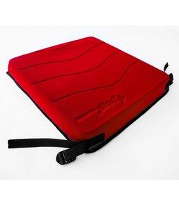 4pets Crash-bag - beschermkussen voor autobench