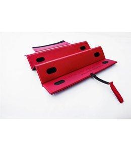 4pets ProLine Scratch Guard G Line rood
