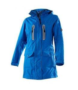 Owney Lange damesjas Arnauti, alpine blue