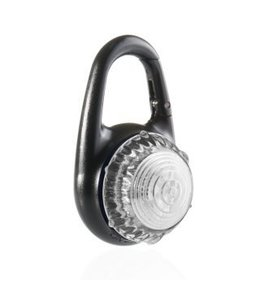 Adventure Lights Guardian TAG-IT – hondenlampje  wit