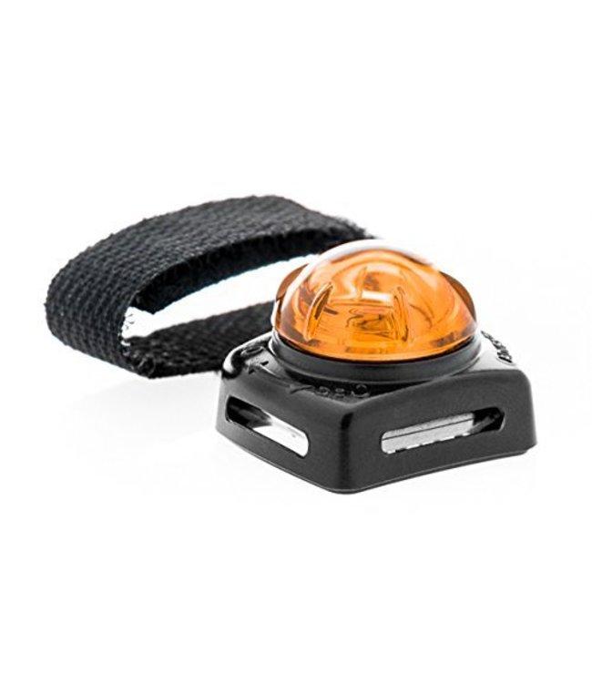 Adventure Lights Guardian PET BEACON – hondenlampje  geel