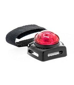 Adventure Lights Guardian PET BEACON – hondenlampje  rood