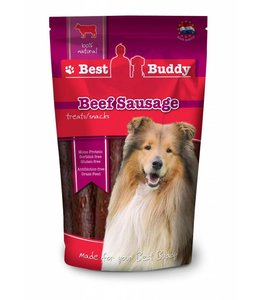 Best Buddy Beef Sausage