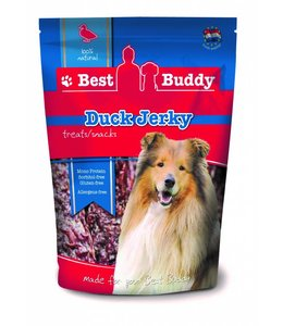 Best Buddy Duck Jerky
