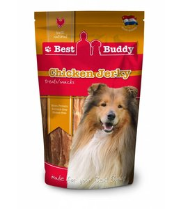 Best Buddy Chicken Jerky