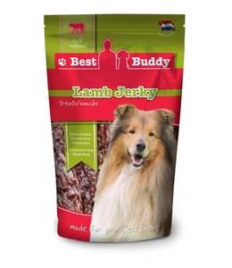 Best Buddy Lamb Jerky