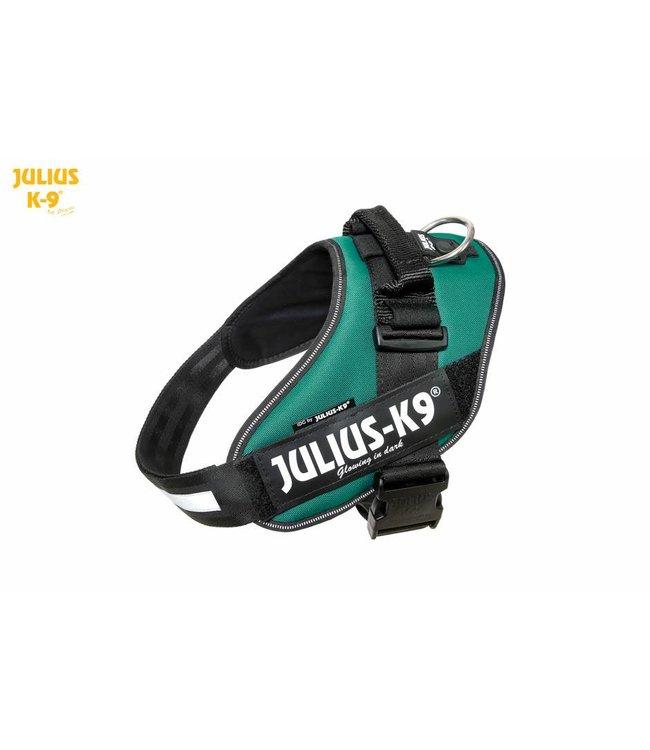 Julius-K9 Julius K9 IDC Powertuig donker groen