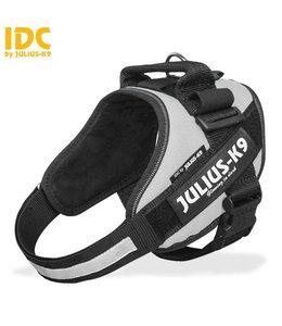 Julius-K9 IDC Powertuig zilver