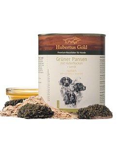 Hubertus Gold Groene pens, 800 gr