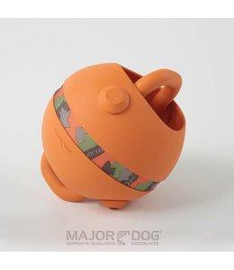 Major Dog Bal, small